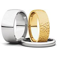 comfort_fit_gold_wedding_band