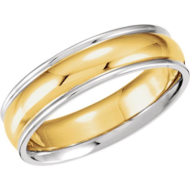 Men's wedding bands, gold, kluh jewelers