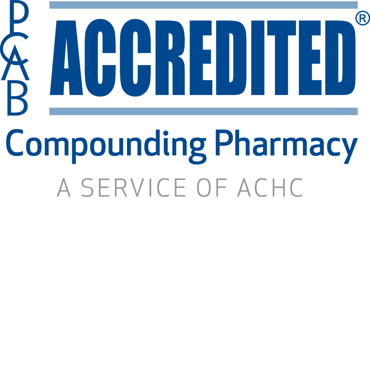 Asti's Pharmacy of South Hills is PCAB Accredited