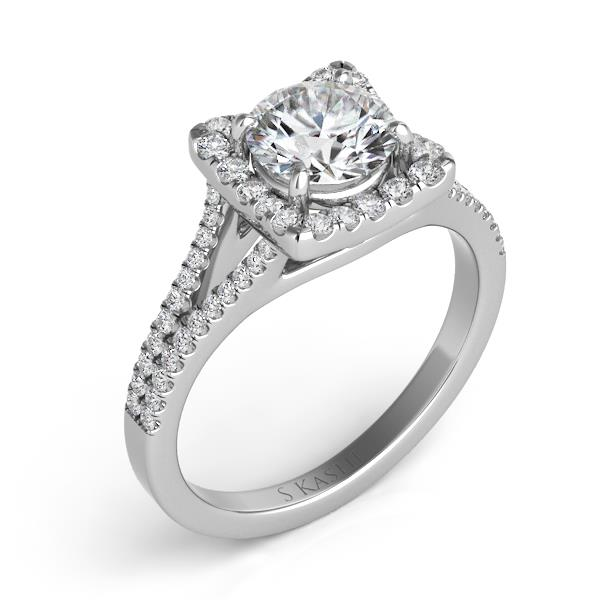 princess_halo_diamond_white_gold_engagement_ring_split_shank
