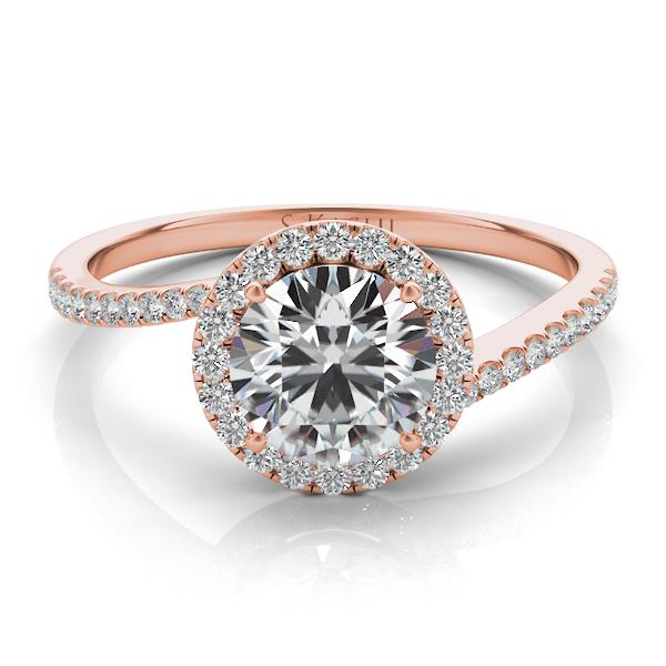 rose_gold_diamond_engagement_ring_mounting_halo