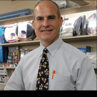Greg Segner, Rann Pharmacy Owner