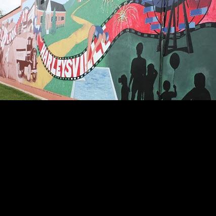 Harleysville Community Mural