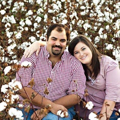 Jason and Danielle