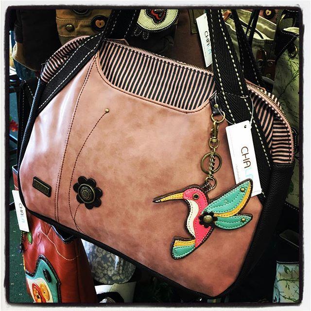 Chala, bowling bag, hummingbird, vegan leather