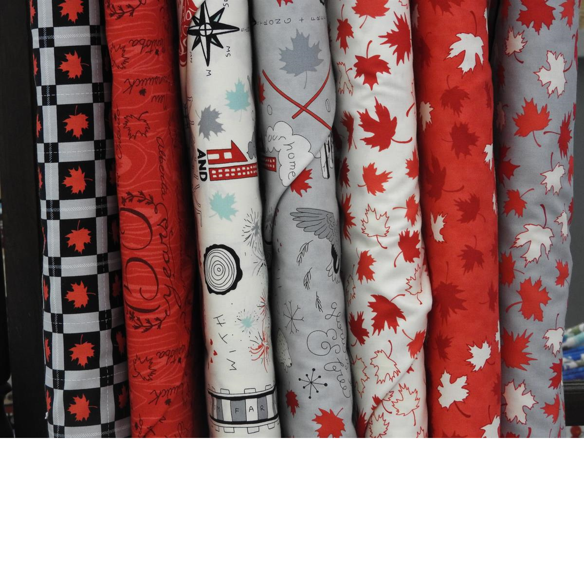 Canada_fabric