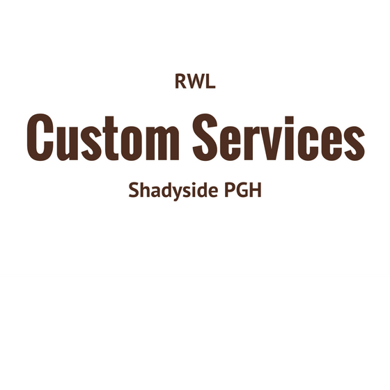 Contact Roberta Weissburg Leathers in Pittsburgh PA