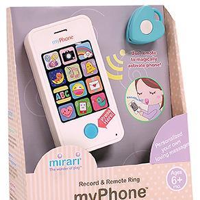 Mirari® myPhone