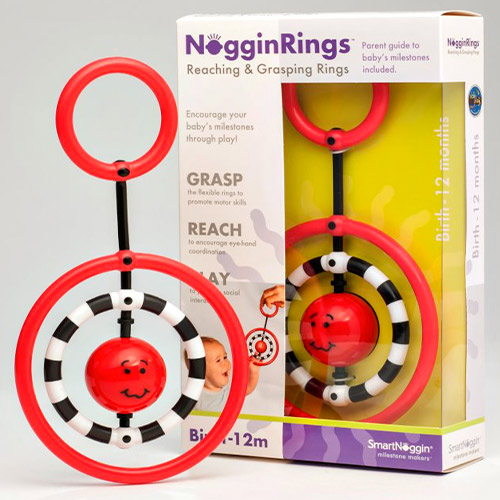 NogginRings®