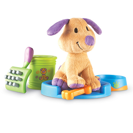 New Sprouts® Puppy Play!
