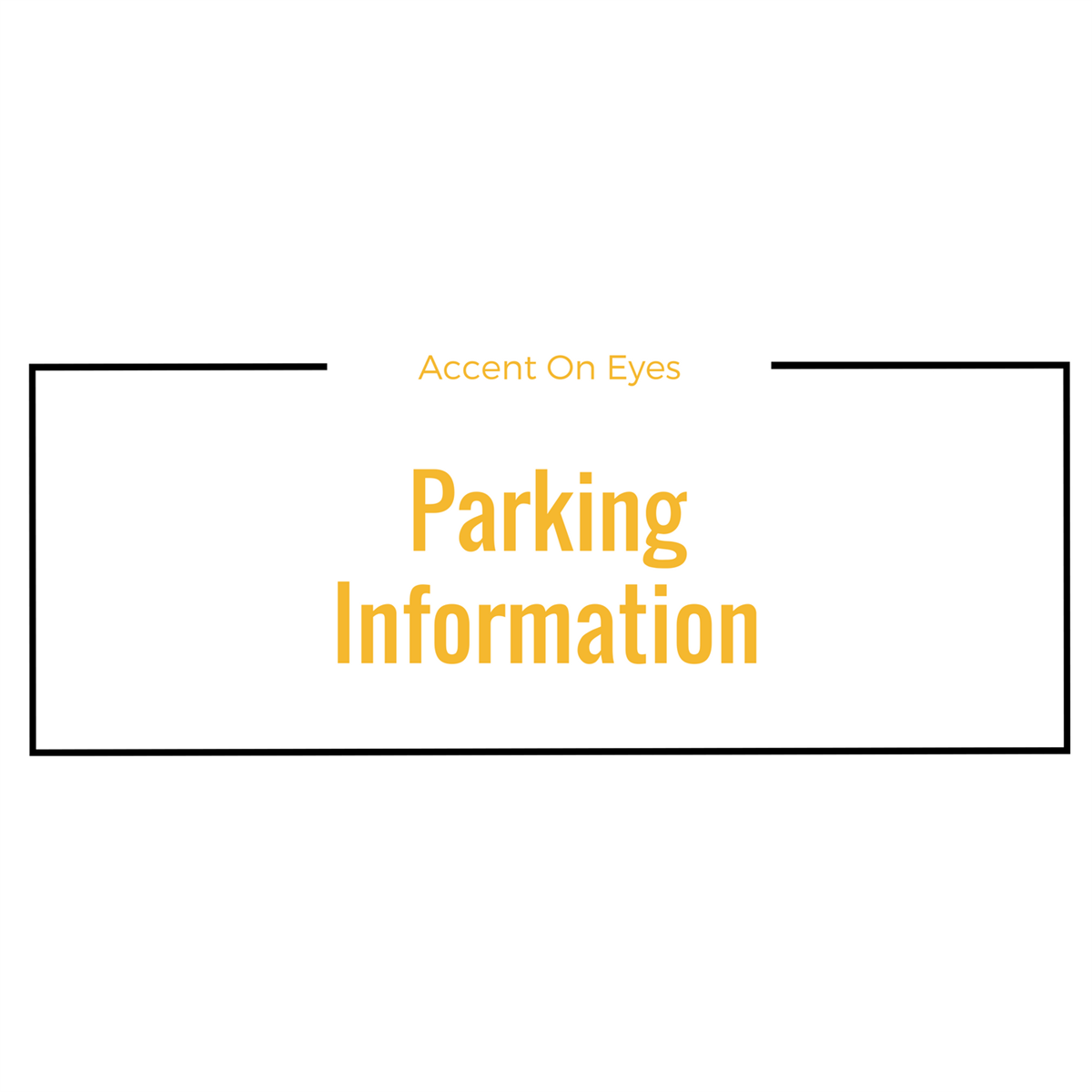 Learn more about Accent on Eyes in ROCKVILLE CENTRE