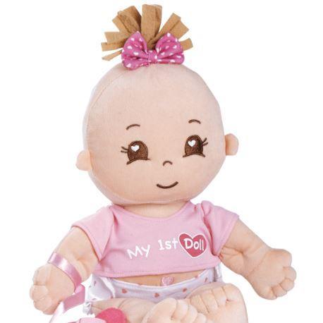 MY FIRST ADORA BABY GIRL TEE