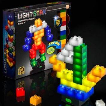 Light Stax - 36-pc sets