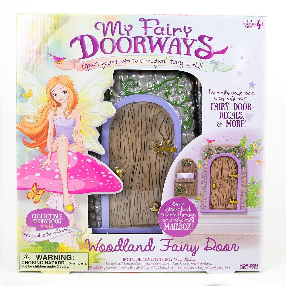 My Fairy Doorways