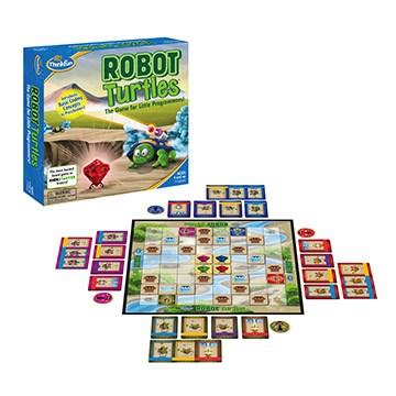 Robot Turtles™