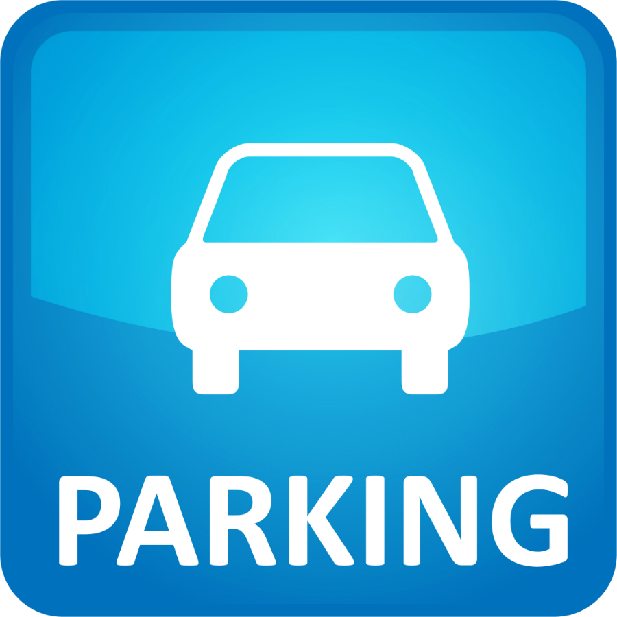 VILLAGE OF ROCKVILLE CENTRE parking map info