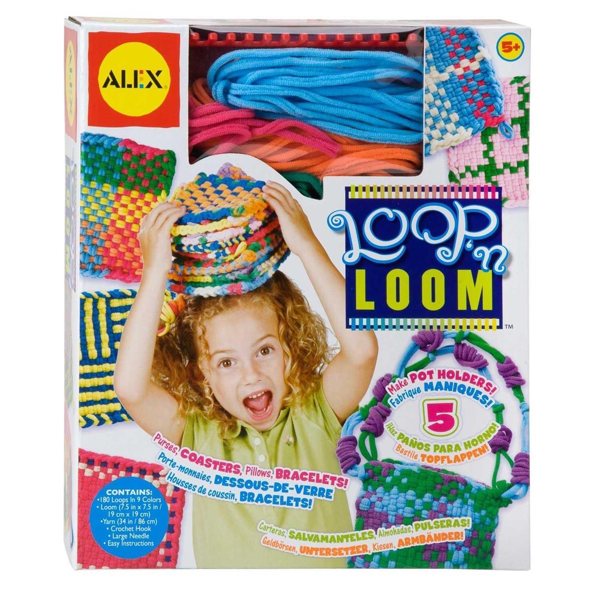 Loop N Loom