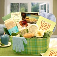 Yoga_&_Green_Tea_Essentials_Gift_Basket
