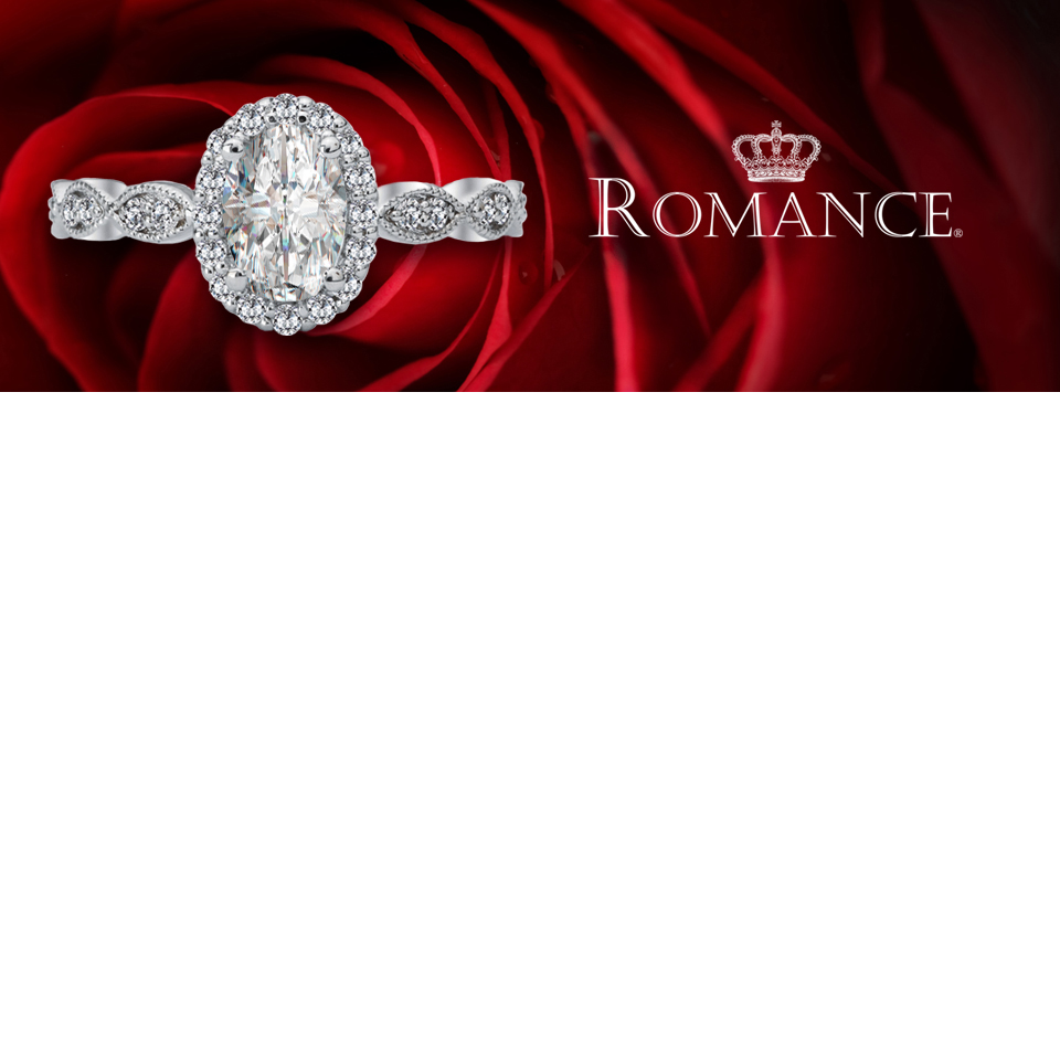 Romance Bridal Collection