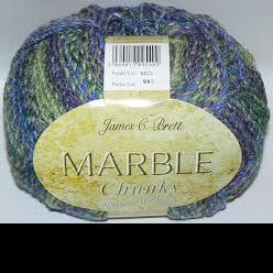 chunky_marble_acrylic_yarn