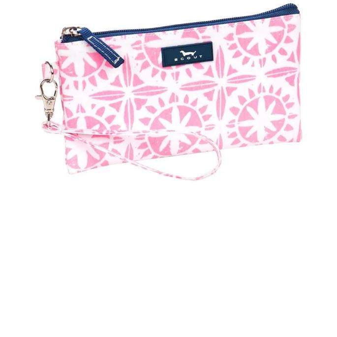 Kate Wristlet Compass Rose #24086
