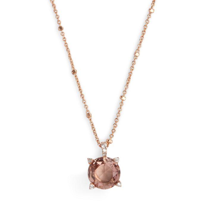 Sparkling Necklace  #22342G34I01