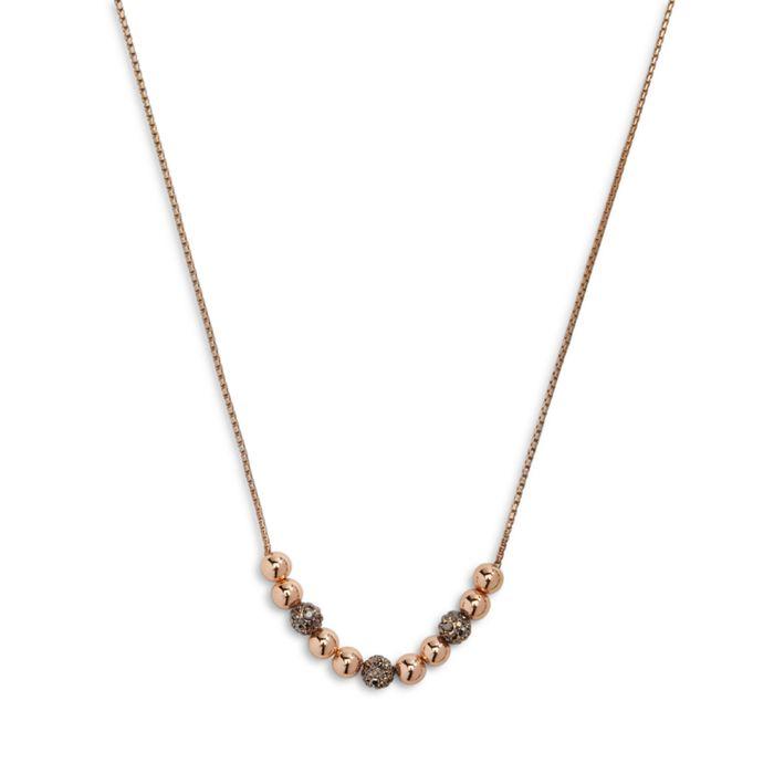 Baubles Adjustable Necklace  #22397G34958