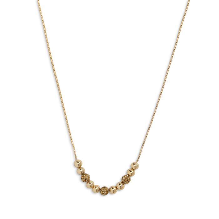 Baubles Adjustable Necklace  #22397236481