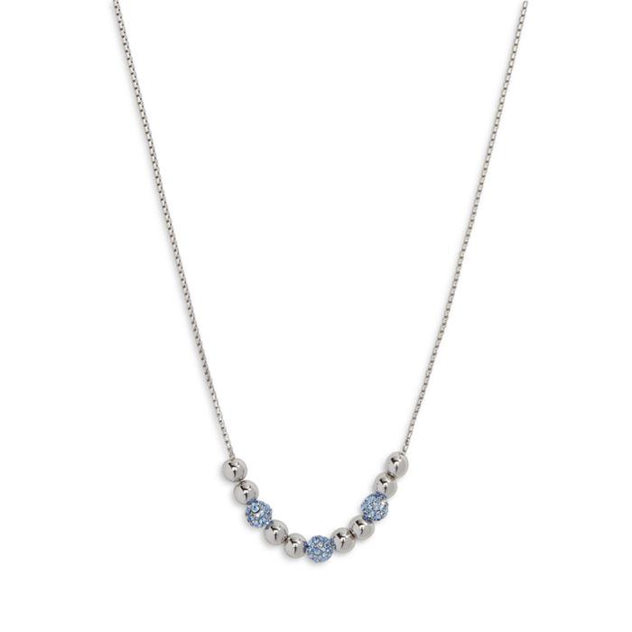Baubles Adjustable Necklace  #22397237077