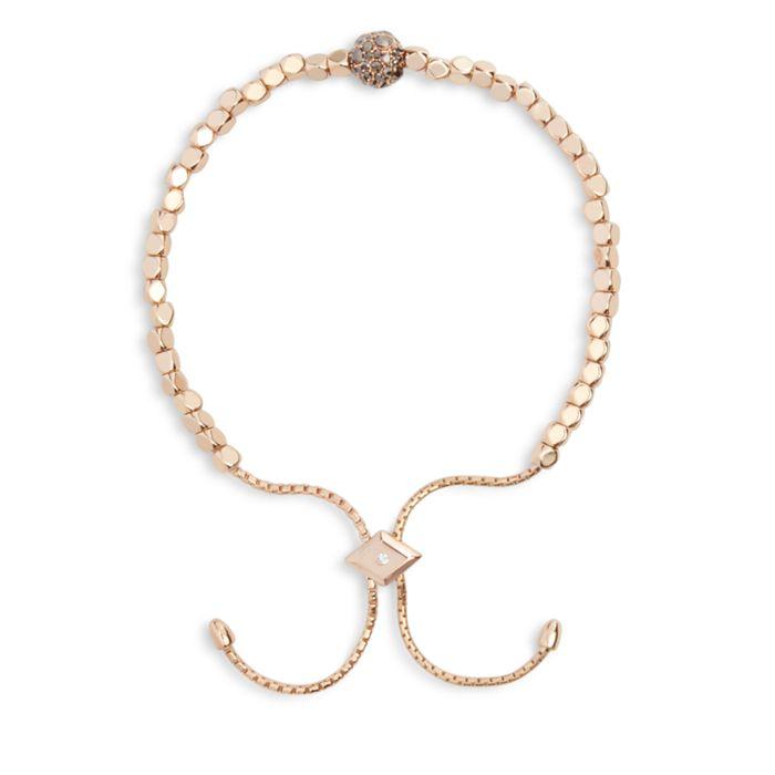 Baubles Slider Bracelet with Nuggets  #22398G34958