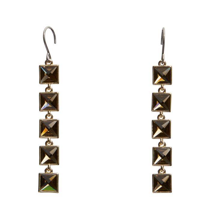 Casual Glam Drop Earring  #21905236E95