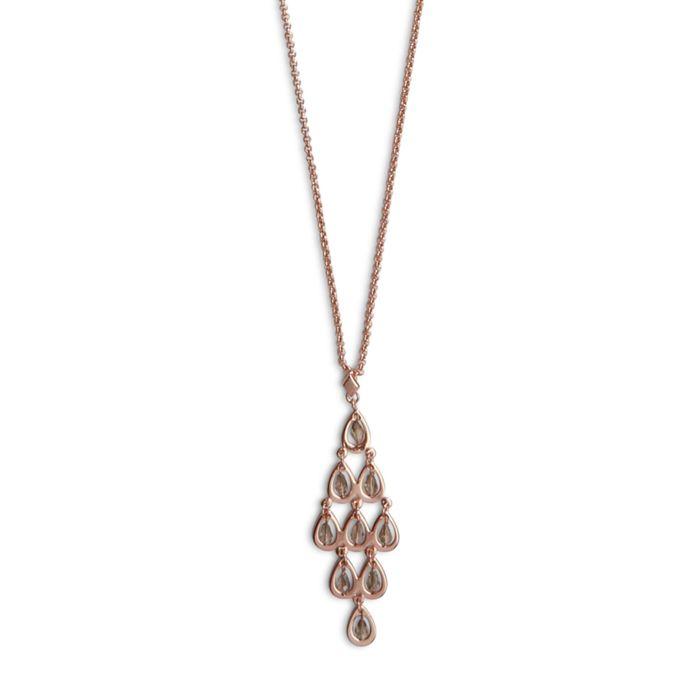 Chandelier Pendant Necklace  #21914G34958