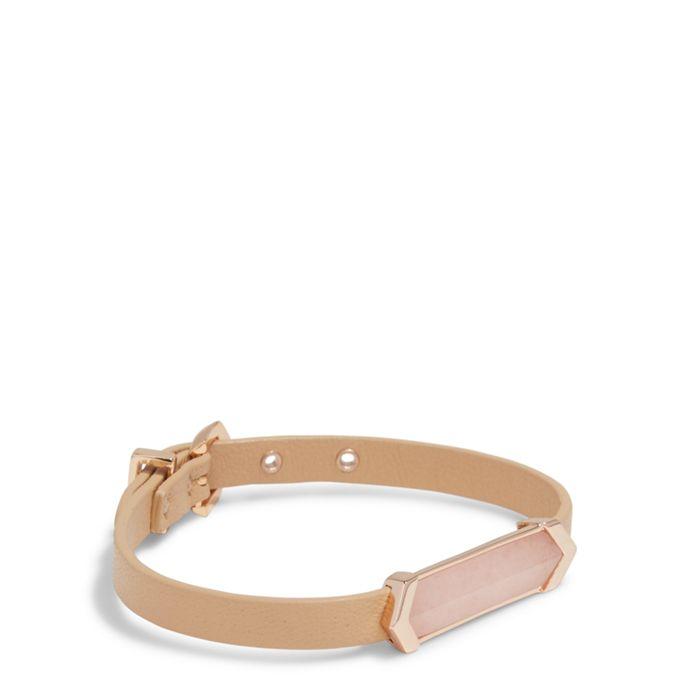 Symmetry Buckle Bracelet  #21963G34507
