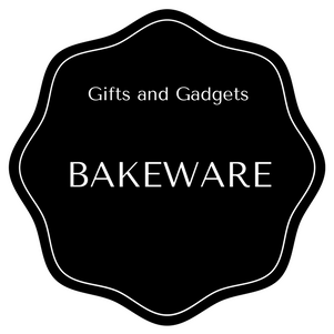 Bakeware at Gifts and Gadgets