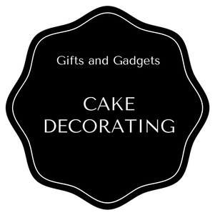 Cake Decorating at Gifts and Gadgets