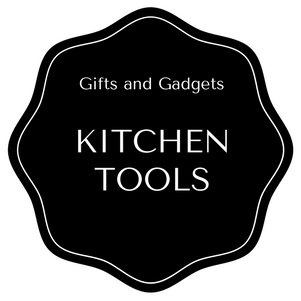 Kitchen Tools at Gifts and Gadgets