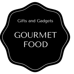 Gourmet Food at Gifts and Gadgets
