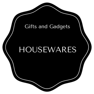 Housewares at Gifts and Gadgets
