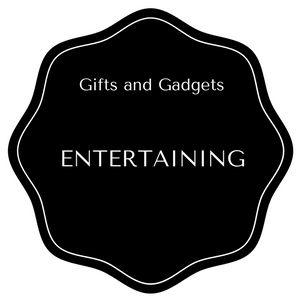 Entertaining at Gifts and Gadgets