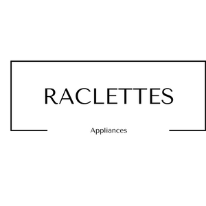 Appliances Raclettes at Gifts and Gadgets