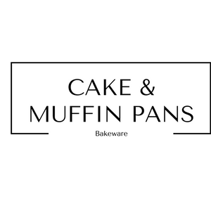 Cake and Muffin Pans Bakeware at Gifts and Gadgets