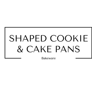 Shaped Cookie and Cake Pans Bakeware at Gifts and Gadgets
