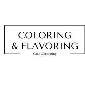 Coloring and Flavoring Cake Decorating at Gifts and Gadgets