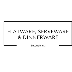 Flatware Serveware and Dinnerware Entertaining at Gifts and Gadgets