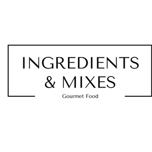 Ingredients and Mixes Gourmet Food at Gifts and Gadgets