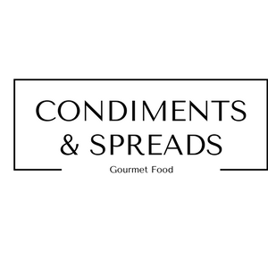 Condiments and Spreads Gourmet Food at Gifts and Gadgets