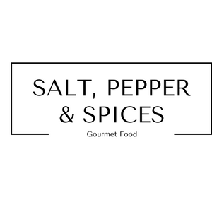 Salt Pepper and Spices Gourmet Food at Gifts and Gadgets