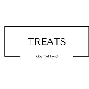Treats Gourmet Food at Gifts and Gadgets