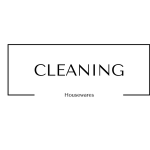 Cleaning Housewares at Gifts and  Gadgets