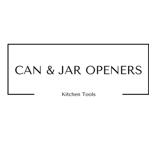 Can and Jar Openers Kitchen Tools at Gifts and Gadgets